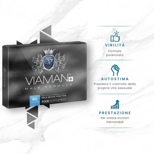 Viaman™ Plus