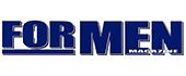 FHM logo