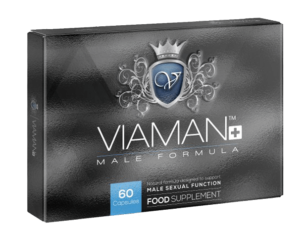 Pack of Viaman Plus